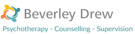 Bev Drew - Counsellor, Psychotherapist & Supervisor in Tunbridge Wells